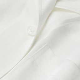 Voluminous Resort Shirt   H&M (US)