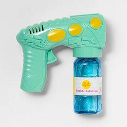 Mini Exstream Bubble Gun Green - Sun Squad™   Target