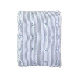 Classic Stripe Quilt | Caitlin Wilson Design