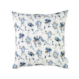 Game Day Pillow | Caitlin Wilson Design