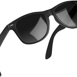 Joopin Unisex Polarized Sunglasses Men Women Retro Designer Sun Glasses | Amazon (US)