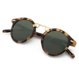 ST. LOUIS CLASSICS   KREWE Eyewear