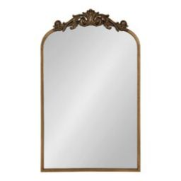 Fleur De Lis Living Anglo Arendahl Traditional Beveled Accent Mirror | Wayfair North America