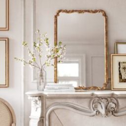 Kelly Clarkson Home Accent Modern & Contemporary Accent Mirror | Wayfair North America