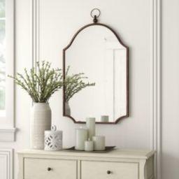 Three Posts™ Aubrielle Accent Mirror | Wayfair North America