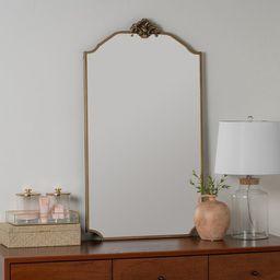 Colstrip Traditional Accent Mirror | Wayfair North America