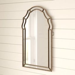 Futch French Country Accent Mirror | Wayfair North America