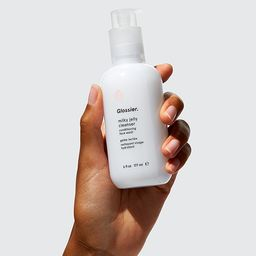 Milky Jelly Cleanser   Glossier