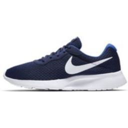 Nike Tanjun Men's Shoe - Blue | Nike (IE)