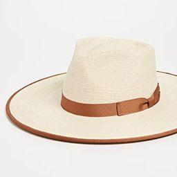 Joanna Straw Rancher Hat   Shopbop