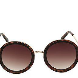 Capricorn Sunglasses   DSW
