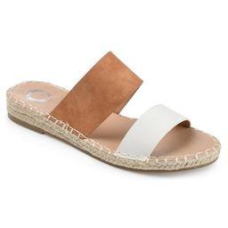 Brinley Co. Womens Comfort Foam™ Espadrille Sandal | Walmart (US)
