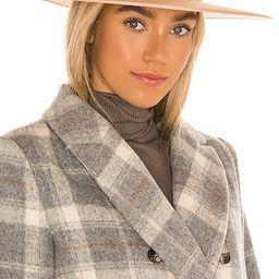 Caramel Rancher Hat | Revolve Clothing (Global)