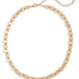 8 Other Reasons x Draya Michele Twisted Anchor Chain Necklace | Nordstrom | Nordstrom