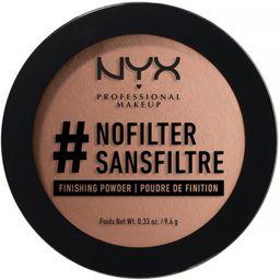 NYX Professional Makeup #NoFilter Finishing Powder | Ulta Beauty | Ulta