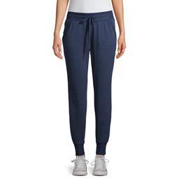Athletic Works Women's Athleisure Soft Jogger Pants   Walmart (US)