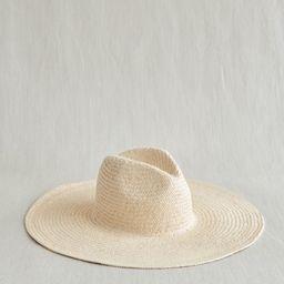 Harbor Hat - Natural | Jenni Kayne | Jenni Kayne