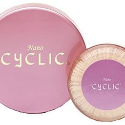 Cyclic Pink Cleansing Bar for Normal, Sensitive & Mature Skin 1.4 oz. | Amazon (US)