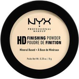 NYX Professional Makeup HD Finishing Powder Pressed Setting Powder | Ulta Beauty | Ulta