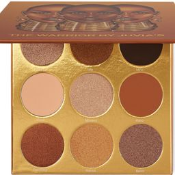 Juvia's Place The Warrior Eyeshadow Palette | Ulta Beauty | Ulta