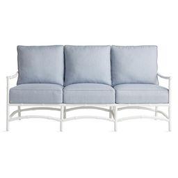 Savannah Outdoor Sofa | Z Gallerie