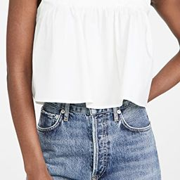 Dottie Flutter Sleeve Cami Top | Shopbop