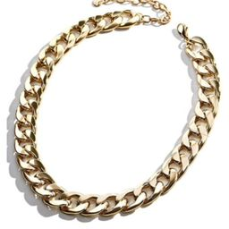 Newport Curb Chain   The Styled Collection