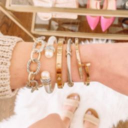 Bracelets   The Styled Collection