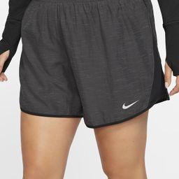 Women's Running Shorts (Plus Size) | Nike (US)