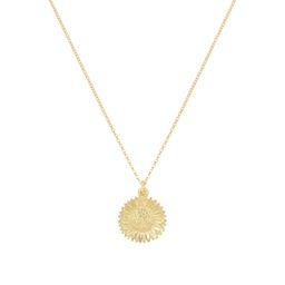 Petal Necklace | Electric Picks Jewelry
