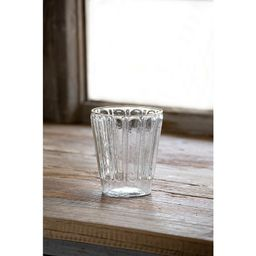 Park Hill Collection Glass Wide Mouth Vase | Target
