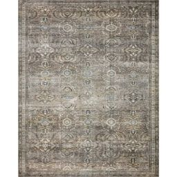 Layla Rug Antique/Moss - Loloi Rugs | Target