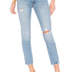 LEVI'S 501 Skinny in Can't Touch This from Revolve.com | Revolve Clothing (Global)