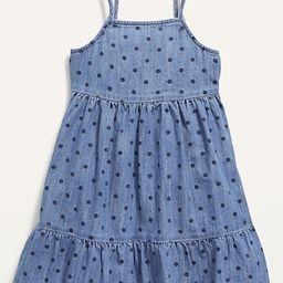 Toddler Girls / Dresses & Jumpsuits   Old Navy (CA)