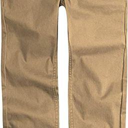Boys' 511 Slim Fit Soft Brushed Pants | Amazon (US)