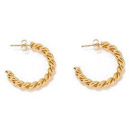 Zoe Hoop Earrings | Nordstrom