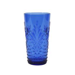 The Pioneer Woman 24-Ounce Sunny Days Tritan Tumbler, Cobalt Blue | Walmart (US)