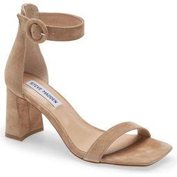 Reverie Ankle Strap Sandal   Nordstrom