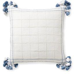 Tarifa Pillow Cover   Serena and Lily