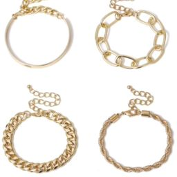 Manhattan Bracelet Stack | The Styled Collection