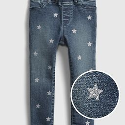 Toddler Girl / Jeans   Gap (CA)