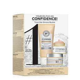 Your On-The-Go Confidence! Skincare Value Set ($43 Value)   IT Cosmetics (US)