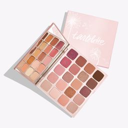 tartelette™ juicy Amazonian clay eyeshadow palette | tarte cosmetics