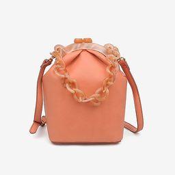 Urban Expressions Serena Vegan Leather Crossbody Bag | Express