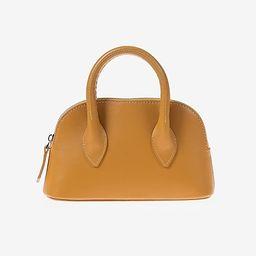 Joanna Maxham Mini Lady D Crossbody Bag | Express
