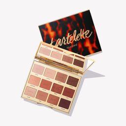 tartelette™ toasted eyeshadow palette   tarte cosmetics