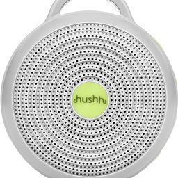Marpac Hushh Portable White Noise Machine for Baby | 3 Soothing, Natural Sounds with Volume Contr... | Amazon (US)