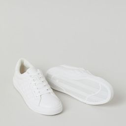 Quilted Sneakers | H&M (US)