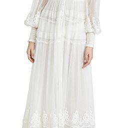 Long Dress | Shopbop