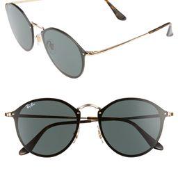 Blaze 59mm Round Sunglasses | Nordstrom